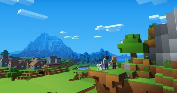 Системные требования Minecraft